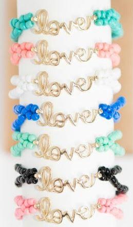 lovebracelet