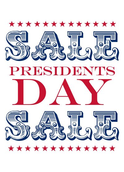 President 39 S Day Sales 2017 Saving Toward A Better Life