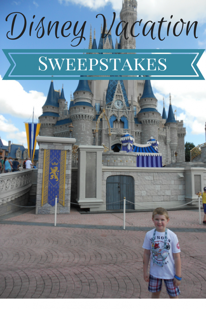 disneyvacationsweepstakes