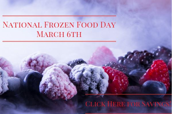 frozenfoodday