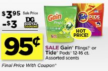 Cvs tide coupon