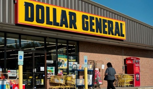 couponing at dollar general