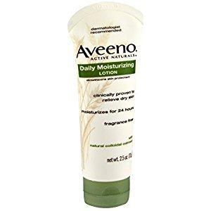 FREE Aveeno Lotion at Walmart or Target - Saving Toward A Better Life