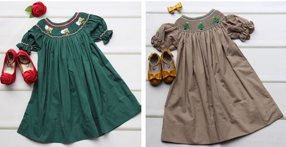 Jane.com: christmas in july girls holiday dresses $23.99 saving