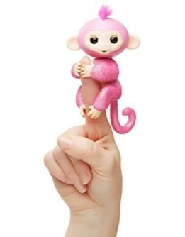 i have been told that fingerlings are going to be this years must have hard to find toy i know im having a hard time with that toobut at least its