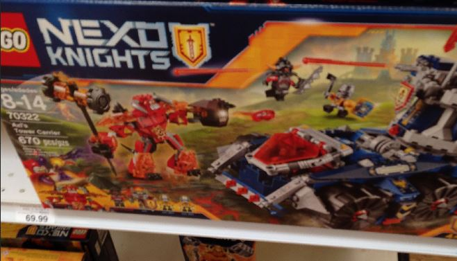 Lego Price Comparison Amazon Cheaper Than Toys R Us Saving