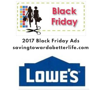 Is Lowes Open On Christmas Day.Lowe S Black Friday 2017 Ad 99 Poinsettias And Over 100 Savings