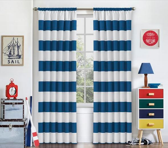 Were Having A Bit Of Warm Spell Here And Its Reminder That Hot Weather Is Just Around The Corner Blackout Curtains Are Great Way To
