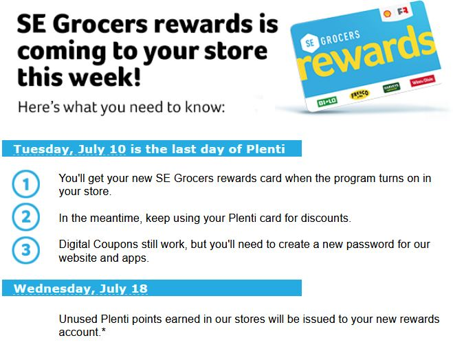 photograph about Winn Dixie Printable Coupons called Winn-Dixie Announces Clean Advantages Software Starting up this 7 days