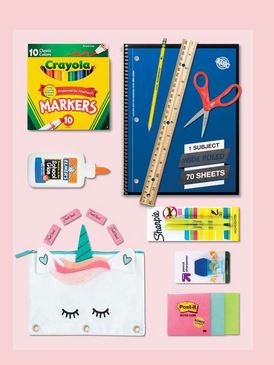 Target: 15% off School Supplies for Teachers July 15-21
