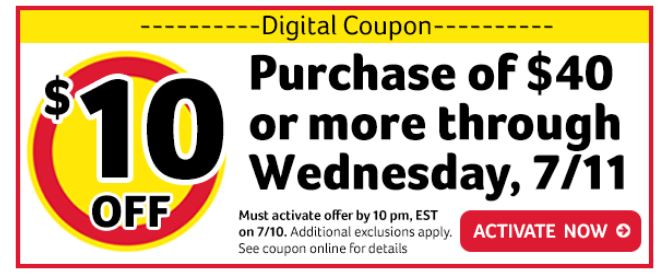 image about Winn Dixie Printable Coupons named Winn-Dixie Announces Fresh Gains Computer software Setting up this 7 days