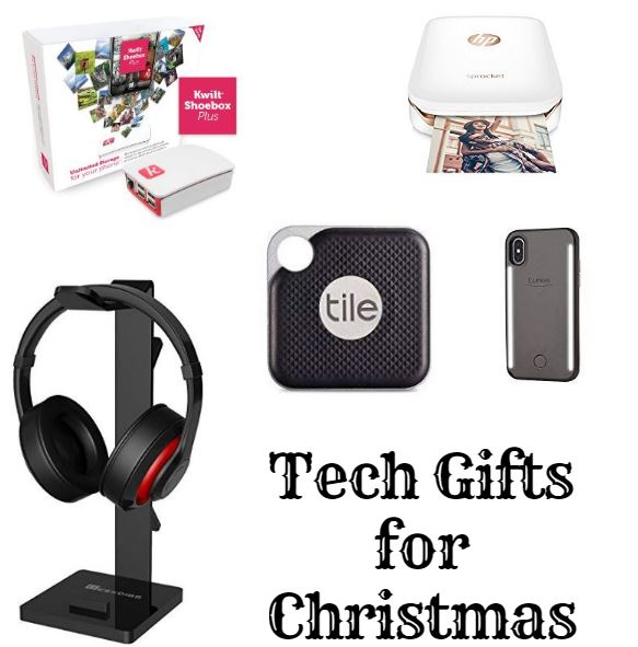 Got someone a little tech-y on your Christmas shopping list? Are you a  little less-than-tech-savvy yourself? Here are some ideas to help you with  your ... - Christmas Gift Ideas For The Tech-Savvy: Gamers, 'Grammers, And Your