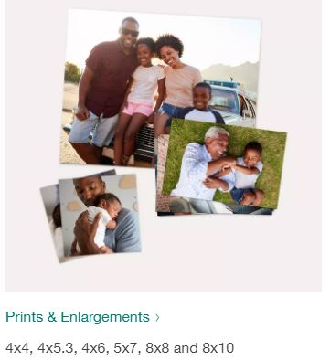 walgreens: 2 free 5x7 prints with free in-store pick up! sunday 10 ...