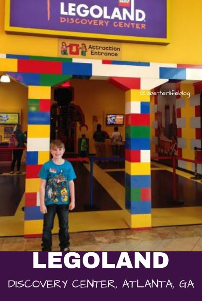 LEGOLAND Discovery Center - Atlanta
