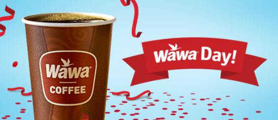 picture about Wawa Coupons Printable titled No cost Espresso at Wawa upon Thursday, April 11th - Preserving In the direction of