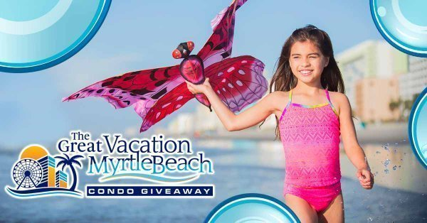 The Great Myrtle Beach Vacation Condo Giveaway! - Saving Toward A