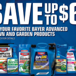 Bayer Lawn and Garden