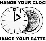 clock battery