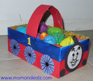 thomas_train_easter_basket