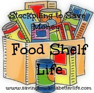 foodshelflife