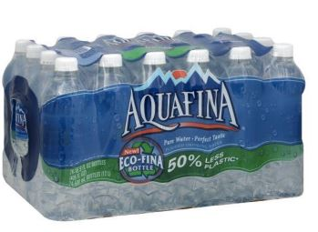 FREE Aquafina Bottle Water 24p...