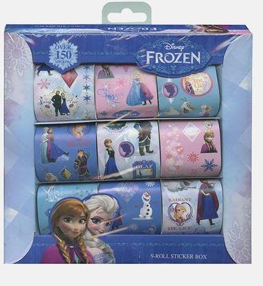 frozenstickers
