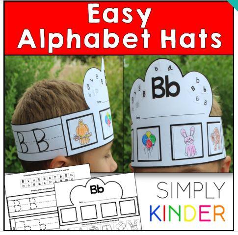 alphabethats