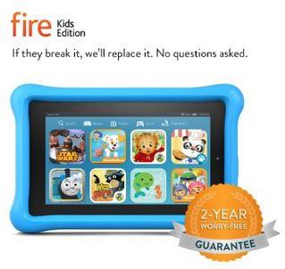kidsfire