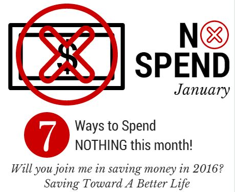nospendjanuary2