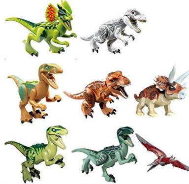 legodinosaurs