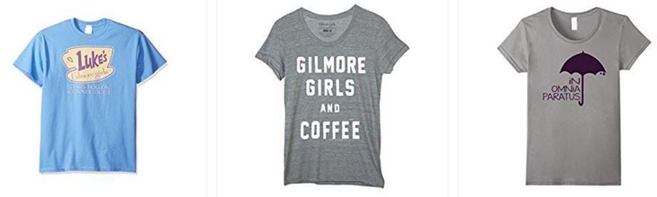 gilmoregirlsshirts