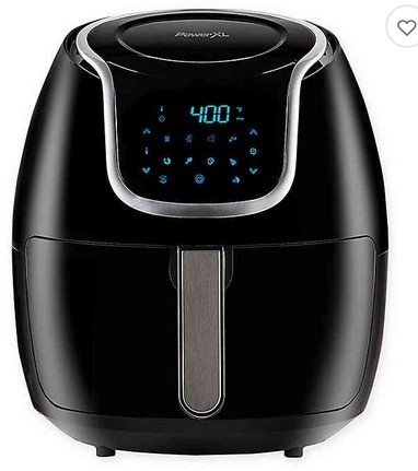Black Friday NOW} PowerXL Vortex 7qt Air Fryer Kohl's and